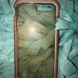 iPhone 8 Plus tech 21 case